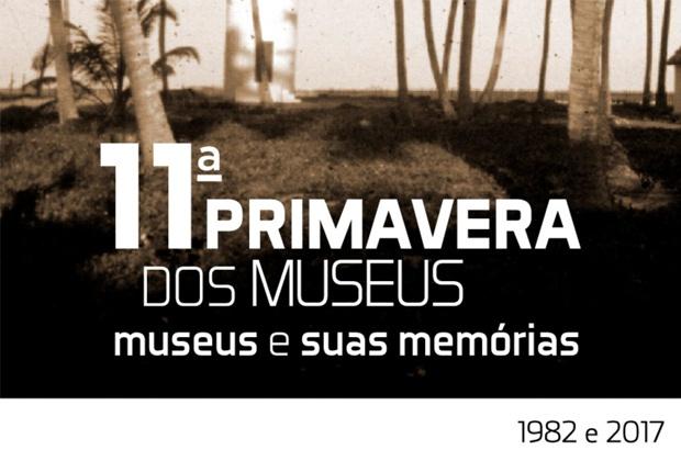 É Primavera nos Museus do TAMAR!