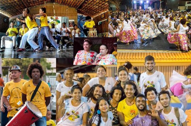 Culturarte: Resistência e Diversidade Cultural em Pirambu