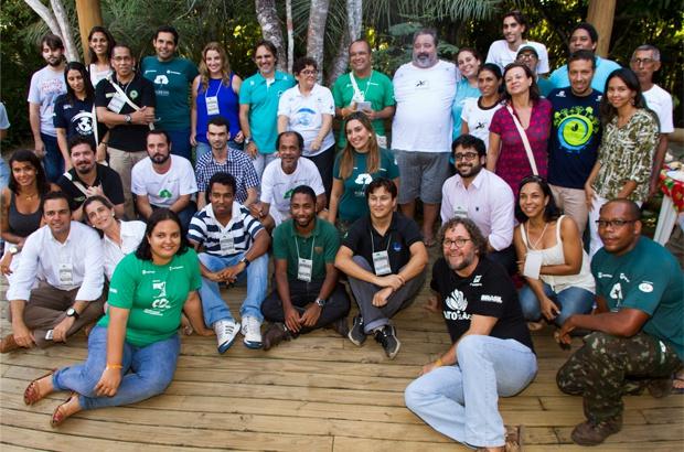 II Simpósio das Ações do Projeto Floresta Sustentável