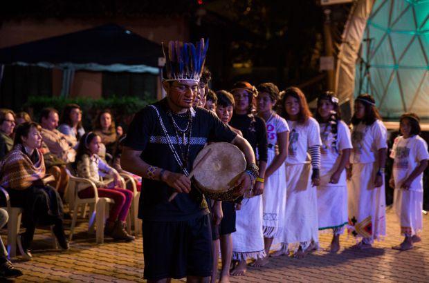 Tamar realizou o 6º Mês da Cultura Popular em Ubatuba