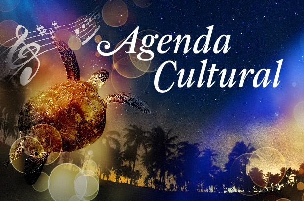 Agenda Cultural Projeto Tamar
