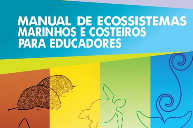 Rede BIOMAR lança manual para educadores