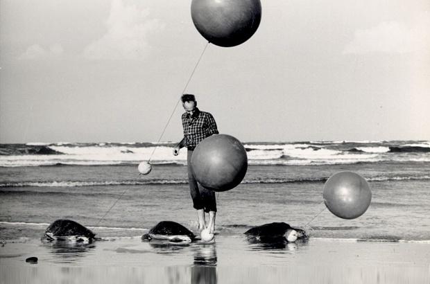 O legado de Archie Carr para a pesquisa e conservação das tartarugas marinhas