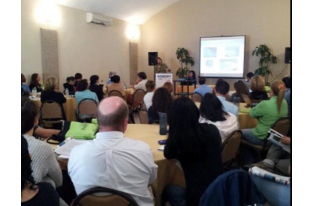Encontro internacional abordou temas sobre recuperação e gestão sustentável das tartarugas marinhas