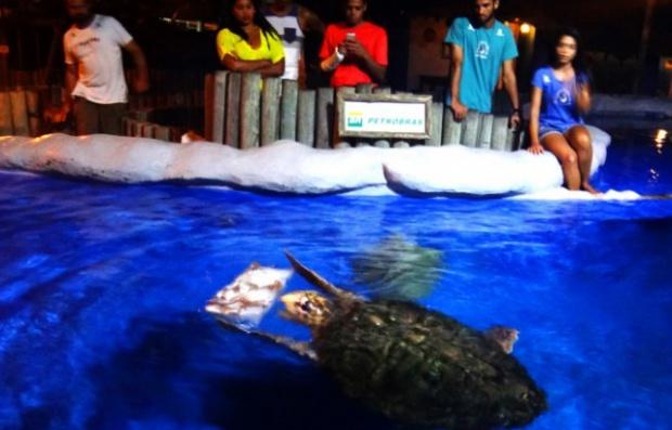 Estímulo ao turismo leva blogueiros e jornalistas aos melhores pontos de Aracaju