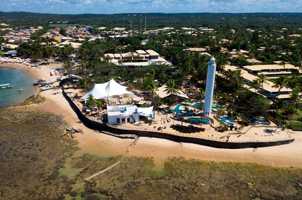 Tamar está em primeiro lugar em qualidade na Praia do Forte, diz pesquisa do Sebrae Bahia