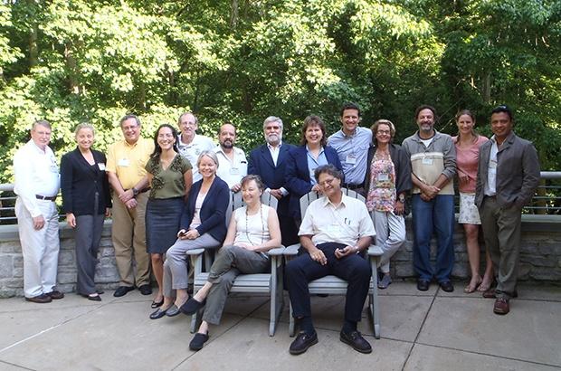 Reuni�o da Conven��o Interamericana para a prote��o das tartarugas marinhas discute resultados de conserva��o