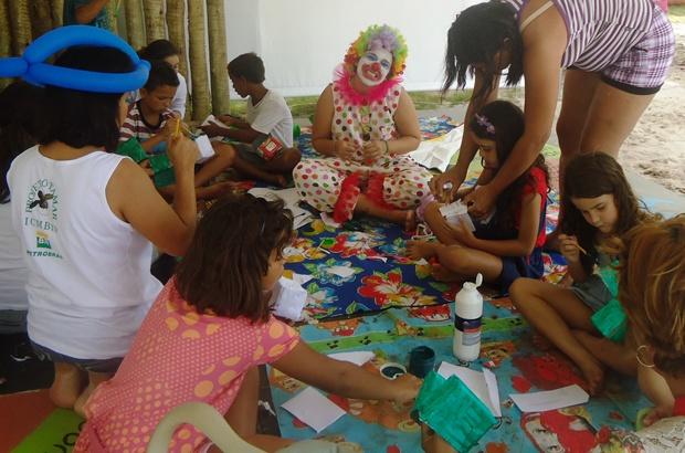 Confira a programação de férias do Centro de Visitantes Guriri