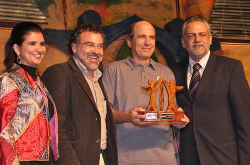 Tamar premiado pela ADVB Minas na categoria Terceiro Setor Nacional