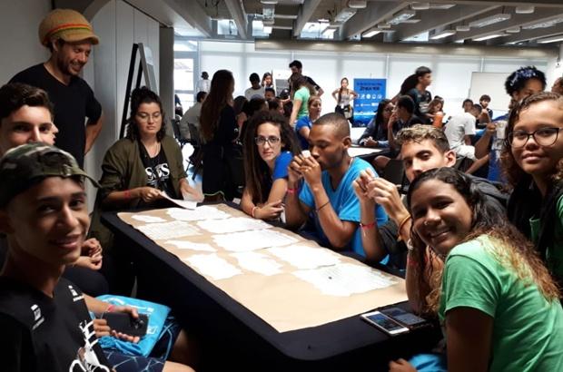 III Jovem Mar mostrou ações para o futuro da conservação marinha