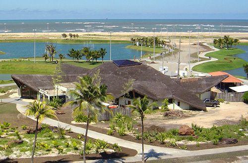 Oceanário de Aracaju completa sete anos de atividade na praia de Atalaia