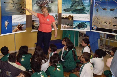 Divulgadas escolas vencedoras do Prêmio Amigos do Mar