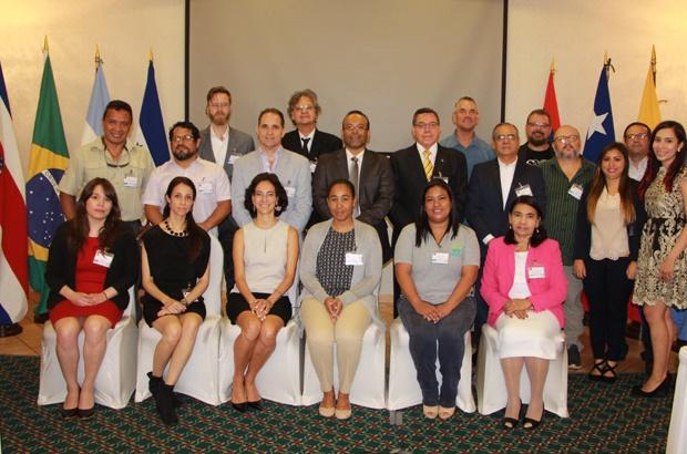 Comitê Científico da CIT se reuniu em Honduras e no Panamá