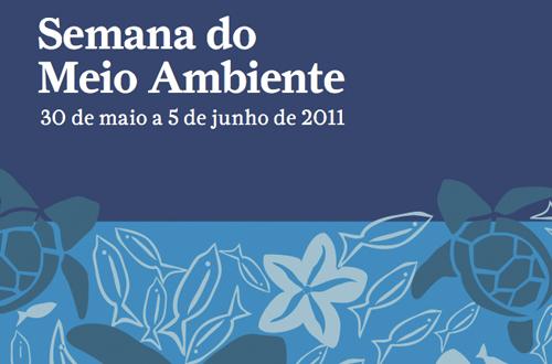 Bases celebram Semana do Meio Ambiente