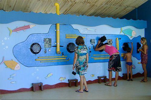 Educação no brasil em 2010