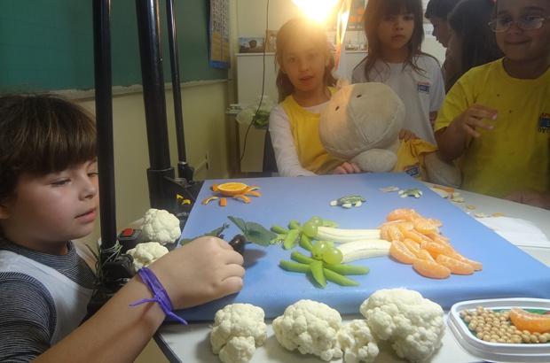 Tartarugas marinhas inspiram curta de animação feito por estudantes de Florianópolis
