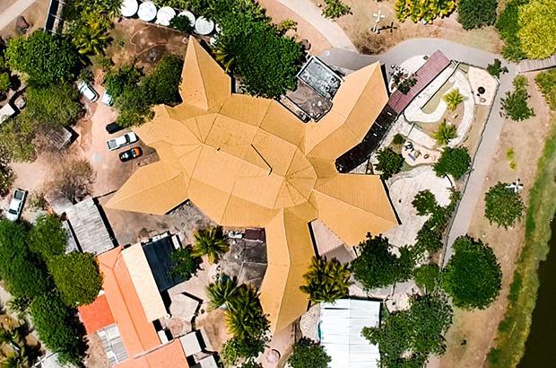 Centro de Visitantes do Projeto Tamar em Aracaju tem novidades
